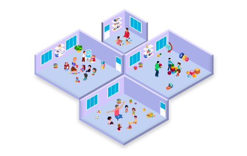 Country Club Daycare & Out of School Care Centre